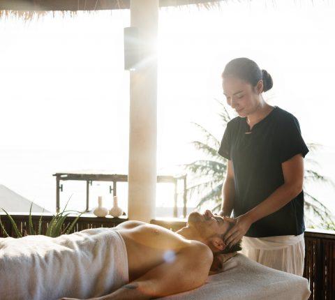 7 beneficios de Terapia de Masajes